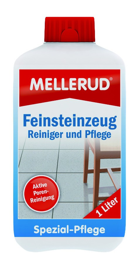 mellerud feinsteinzeug reiniger und pflege 1000 ml. Black Bedroom Furniture Sets. Home Design Ideas