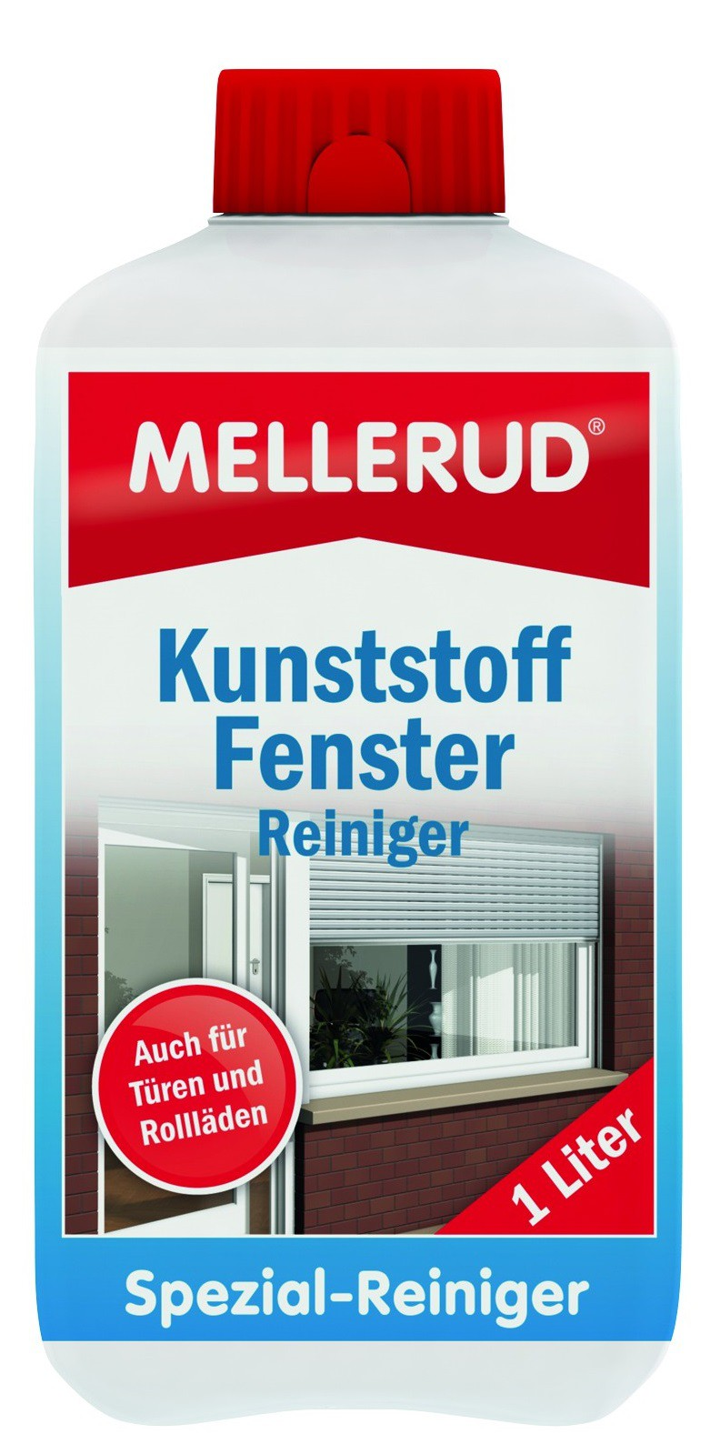 mellerud kunststoff fenster reiniger 1000 ml flasche online kaufen. Black Bedroom Furniture Sets. Home Design Ideas